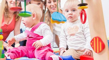 Pırtlak Orkestrası- Bebek Tiyatrosu