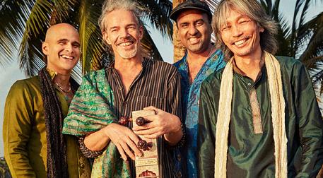 Prem Jashua & The Band