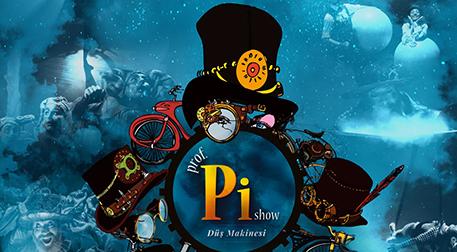 Prof Pi Show