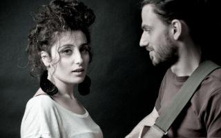Sanem Kalfa & George Dumitriu Quartet