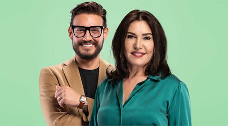 Sedef İybar & Danilo Zanna