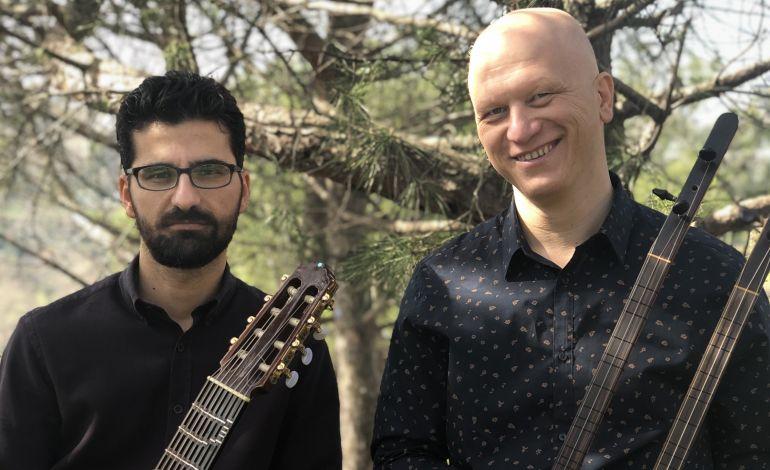 Tolgahan Çoğulu & Sinan Ayyıldız Duo