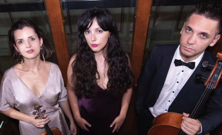 Vienne Trio Immersio