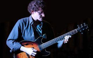 Yunus Muti Quartet