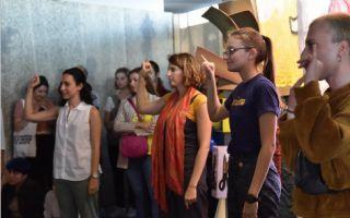 16. İstanbul Bienali Çeşitli Etkinliklerle 10 Kasım'a Kadar Sürüyor