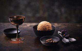 Dondurmanın Kahveyle Leziz Buluşması