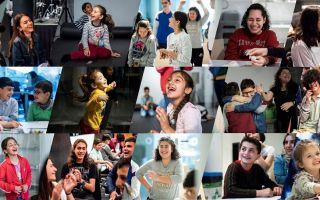 İKSV Alt Kat, Çocuklar ve Gençlere Yönelik Çalışmalarına Devam Ediyor
