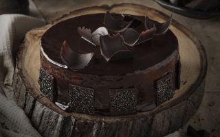 Yoğun Çikolata Lezzetiyle Kanaş