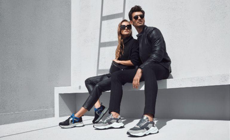 Her Tarzı Tamamlayan Sneaker Trendi