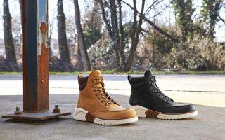 Yeni Sezon Botlar ve Hiker Sneakerlar Dikkat Çekiyor