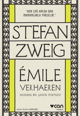 Emile Verhaeren-Modern Bir Şairin Portresi