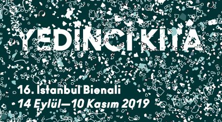 16. İstanbul Bienali Rehberli Tur