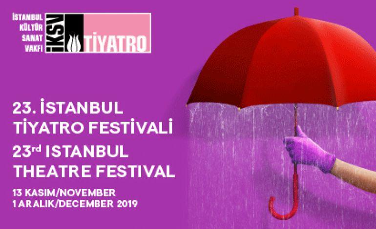 3. İstanbul Tiyatro Festivali'nde Dans Ve Müzik Dolu Oyunlar
