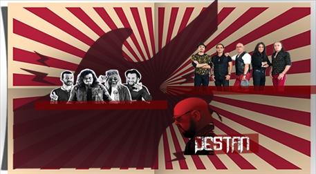 Anadolu Rock Fest - Necati ve Sayko