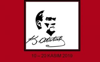 Atatürk Karma Resim Sergisi