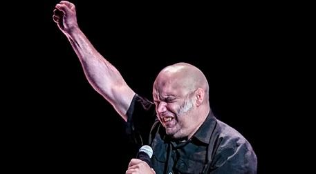 Blaze Bayley (Ex-Iron Maiden)