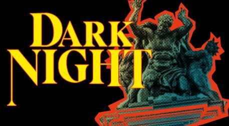 Dark Night: She Past Away, Second