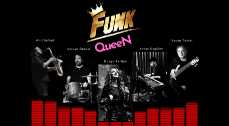 Funk Queen