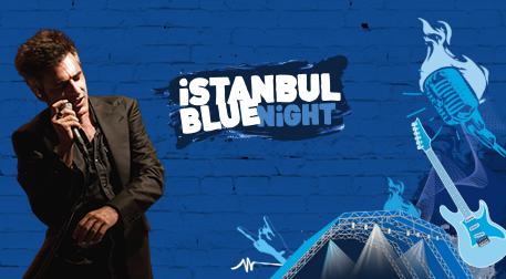 İstanbul Blue Night Sunar: Teoman