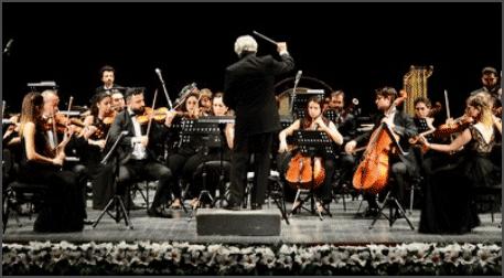 İstanbul Sinfonietta