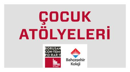 İstanbul'u İzliyorum (6-8 Yaş)