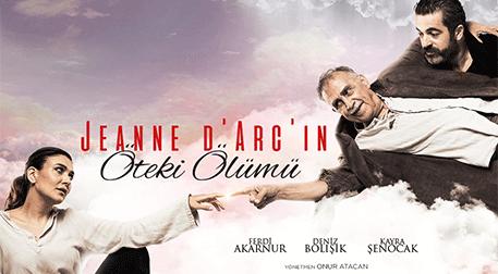 Jeanne D'arc'ın Öteki Ölümü
