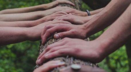 Kendinle Tanış, İlişkinle Barış.