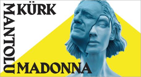 Kürk Mantolu Madonna