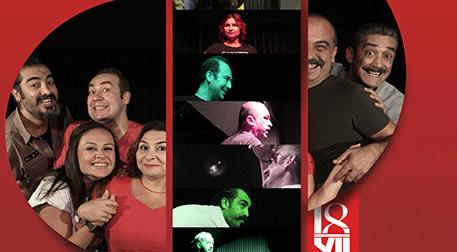 Mahşer - i Cümbüş - Tiyatro Sporu