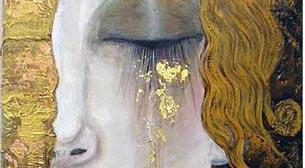 Masterpiece Galata Resim - Gözyaşı