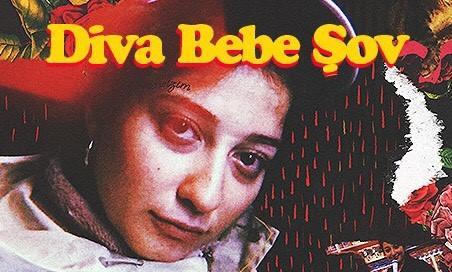Melike Şahin ile Diva Bebe Şov