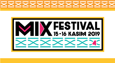 MIX FESTIVAL presented by %100
