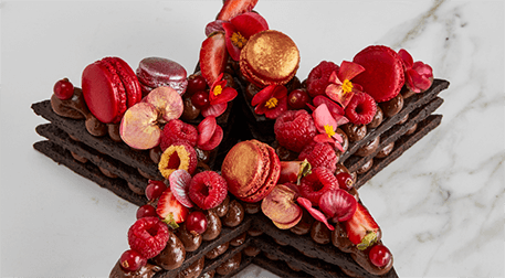 MSA- Cookie Cake - Yılbaşı Özel