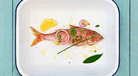 MSA- Deniz Ürünleri ve Pişirme