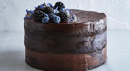 MSA- Naked Cake - Yılbaşı Özel
