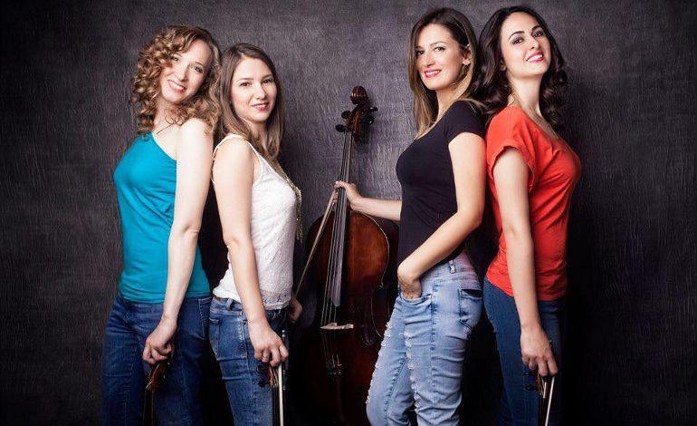 Nemeth Quartet
