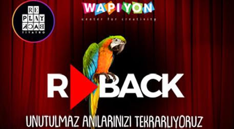 Replayback