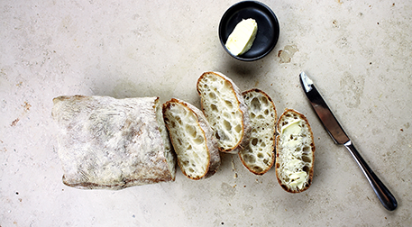 Siz Birer Sanatçı, Ekmekleriniz San