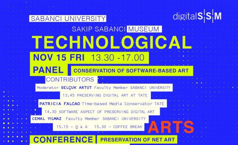 Teknolojik Sanat Eserlerinin Korunması