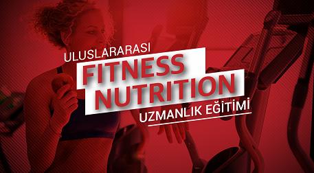 Uluslararası Fitness Beslenmesi