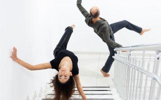 Yetişkinlere ve Çocuklara Özel Dans Dersleri