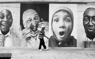 """'74 Inside Out Projesi'nin İstanbul Ayağını """"İyilik İçin Çağrı"""" ile Başlattı"""