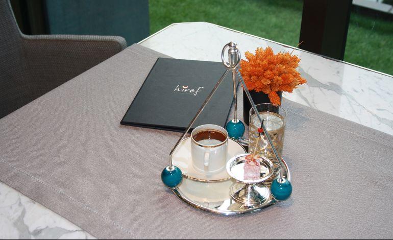 Hiref Cafe Nişantaşı Açıldı!