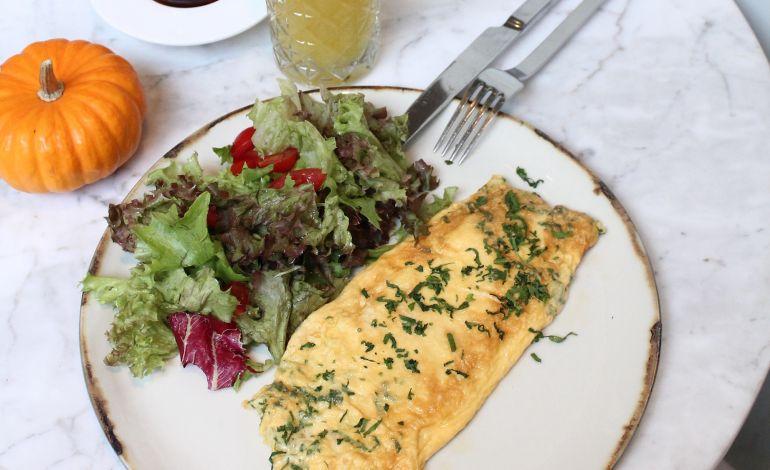 SAM Kitchen&Bar'da Kahvaltı Keyfi