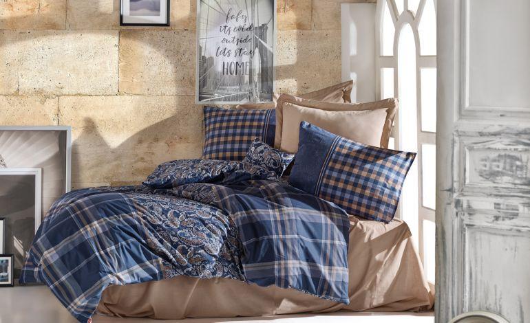 Yatak Odalarının Havasını Değiştirecek Uyku Ve Nevresim Ürünleri Koçtaş'ta