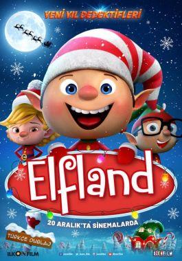 Elfland - Yeni Yıl Dedektifleri