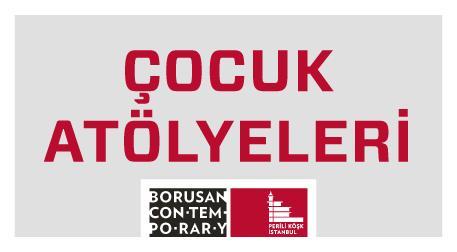 Bir İstanbul Vitrayı (8-11 Yaş)