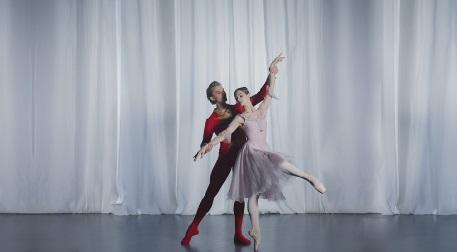 Bolşoy Balesi Gösterimleri: Fındıkk