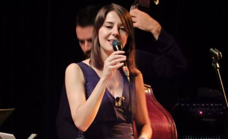 Ceren Temel Trio