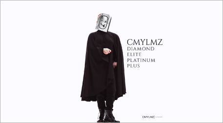CMYLMZ-Diamond Elite Platinum Plus